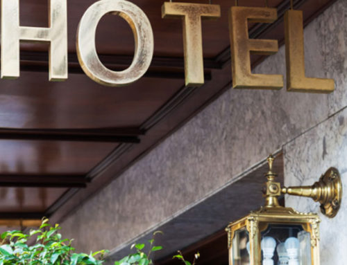 Hotel and Motel Occupancy