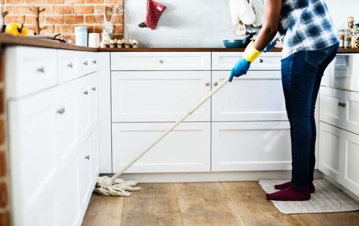 Domestic employee