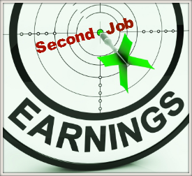 earning on the side