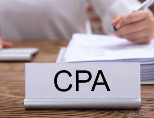 Why Use a CPA?