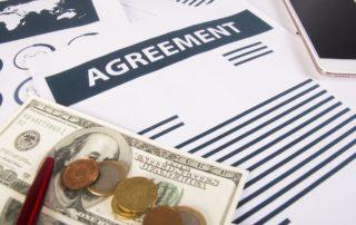 IRS installment agreement