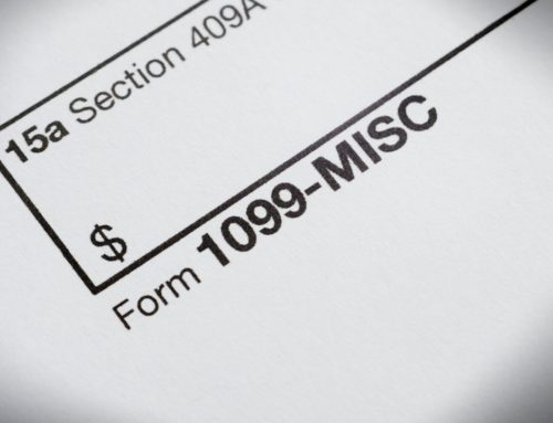 Business Owners and Form 1099-MISC