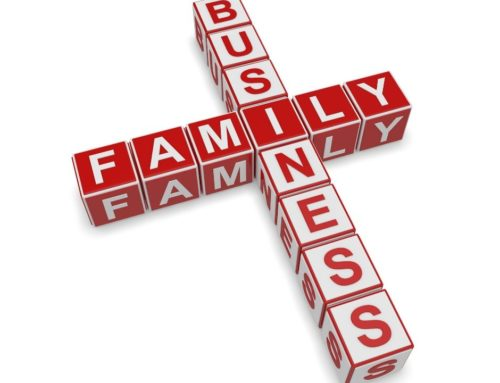 Family Business – Hiring Your Kids
