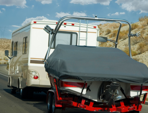 Is My RV or Boat Tax Deductible?