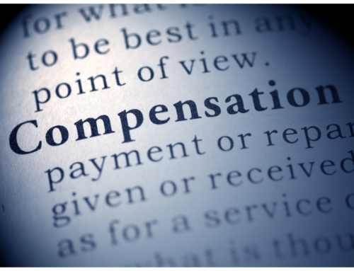 Reasonable Compensation for S-Corporation Shareholders