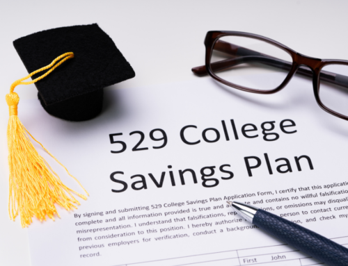 College Refunds for Covid-19 and Your 529 Distributions