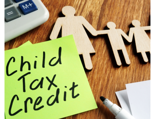 SHOULD YOU OPT OUT OF THE MONTHLY CHILD TAX CREDIT PAYMENTS?